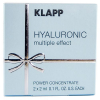 Hyaluronic Power Concentrate 2x2 ml