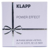 Power Effect Bi-Phase Serum +Retinol 2x1 ml