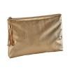 Malu Wilz Cosmetic Bag Gold